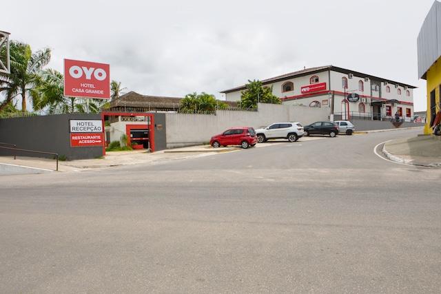OYO Hotel Casa Grande