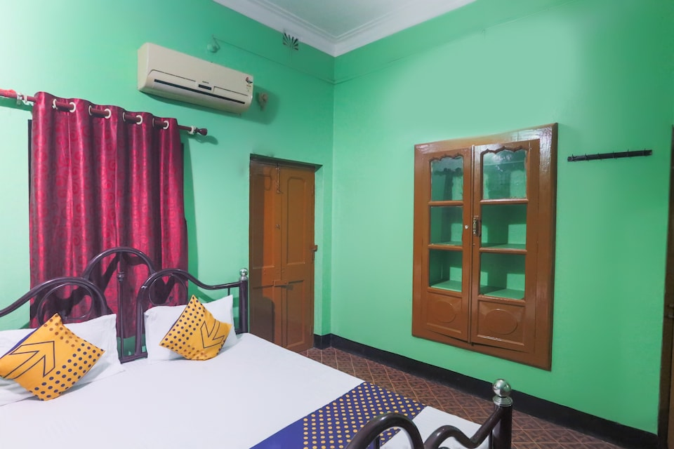 SPOT ON 66474 Biswabani Guest House