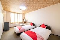OYO Chunichi Business Hotel Ise-Shima