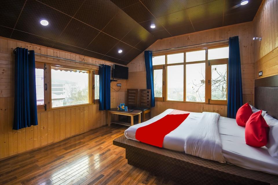 OYO 66476 Hotel New Divine Kashmir