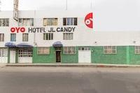 OYO Hotel Jl Candy