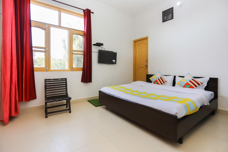 OYO Home 66488 Tranquil Stay Dharamshala