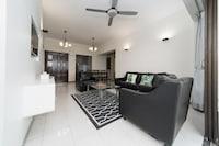 OYO Home 89669 Amazing 2br Sri Sayang