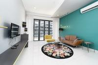 OYO Home 89669 Astounding 3br Arte S