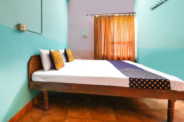 SPOT ON 66507 Hotel S P Resort