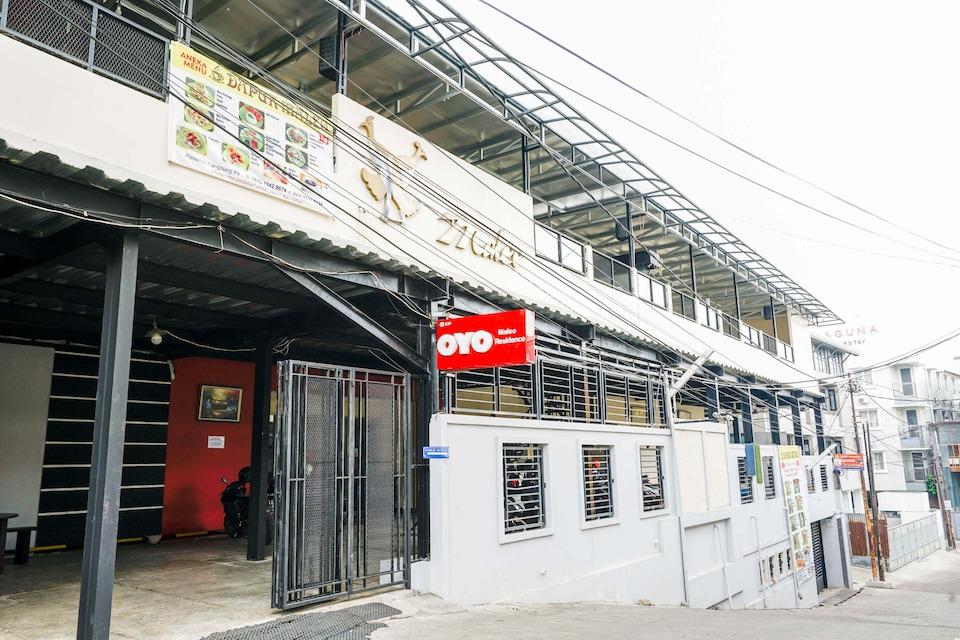 OYO 2385 Maleo Exclusive Residence 2, Pasteur, Bandung