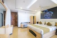 Palette - Hotel Jazira