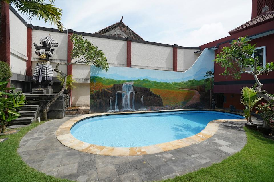 OYO 2392 Nusa Dua Eling Inn, Benoa, Bali