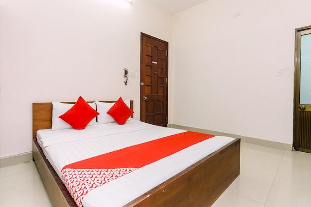 OYO 634 Thien Phuoc Hotel