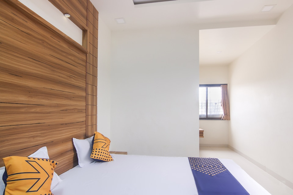 SPOT ON 66534 Hotel New Sangram
