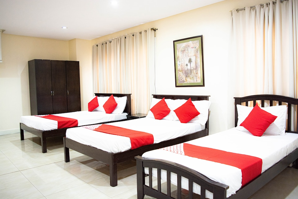 OYO 506 153 Executive Suites