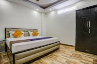 OYO 66543 Parthansh Residency