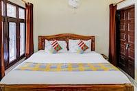 OYO Home 66551 Elegant 3bhk Cottage Mussoorie