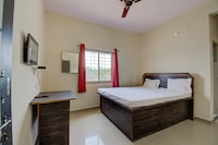 SPOT ON 66552 Honnagiri Residency Lodge SPOT