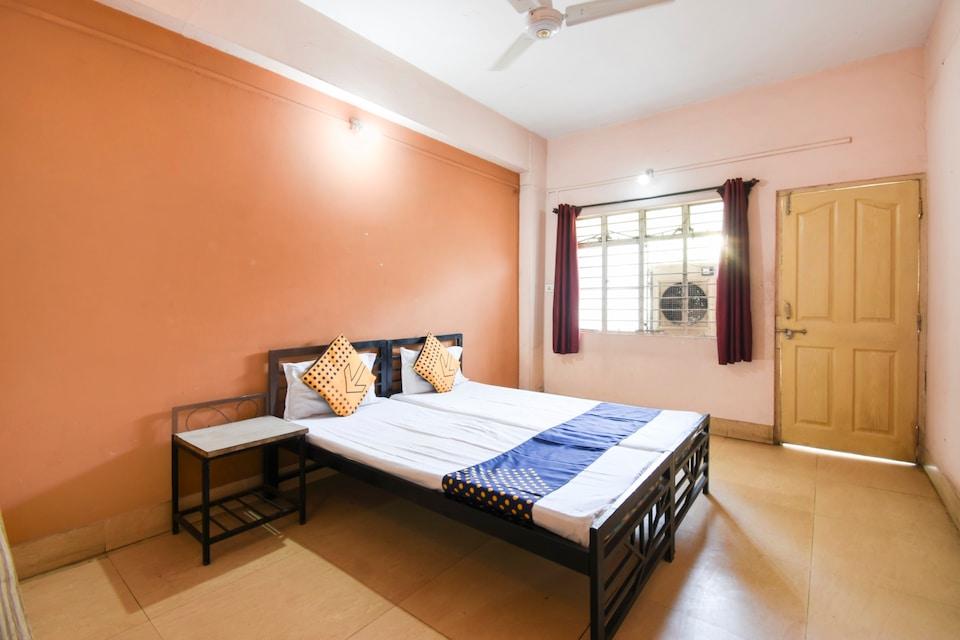 SPOT ON 66561 Jai Sai Lodging & Hotel