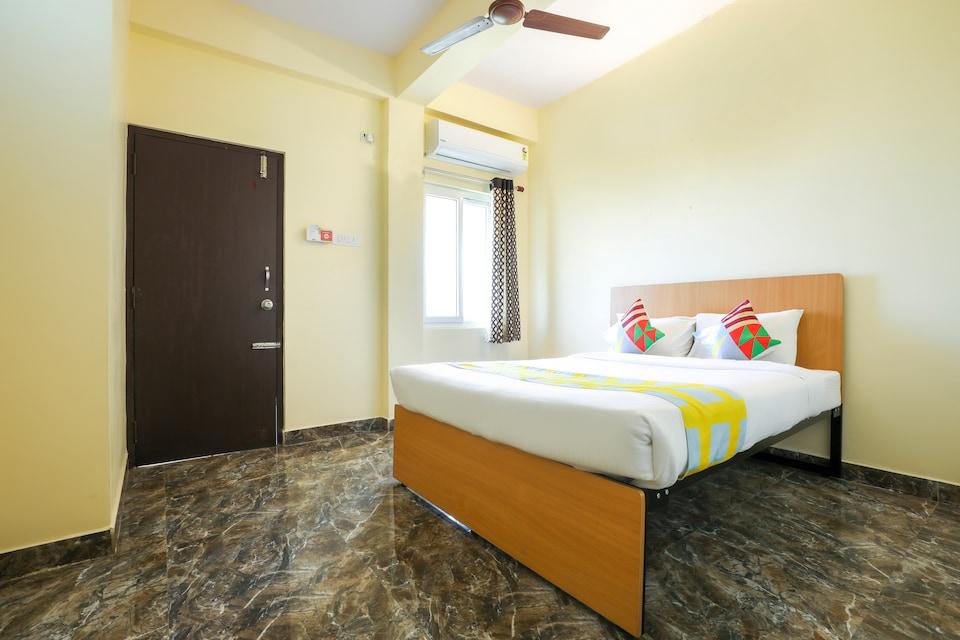 OYO Home 66563 Vinayak Residency Near Ramachandra Hospital