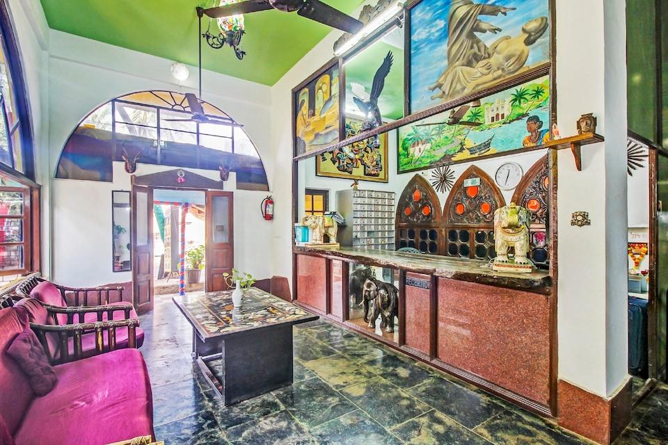 OYO Home 66565 Spacious Duplex Calangute