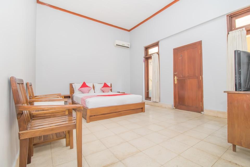 OYO 2404 Arca Guest House
