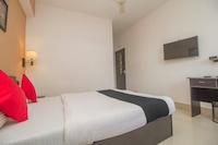 Capital O 66573 Hotel Park Inn