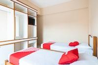 OYO Hotel Pousada Barra Beach