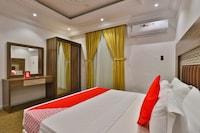 OYO 368 Al Hamra Palace Group Andalus