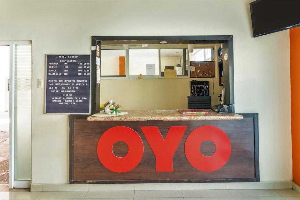 OYO Hotel Kennedy