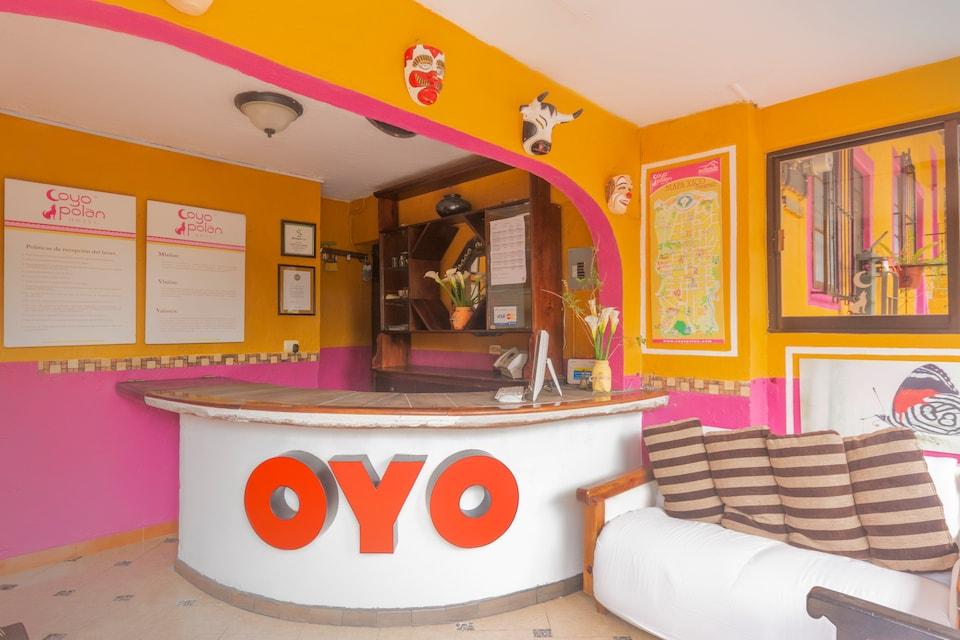 OYO Hotel Coyopolan