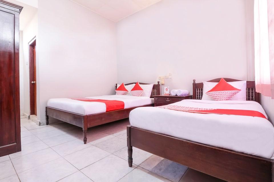OYO 2411 Taman Mekar Beach Inn 2, Legian, Bali