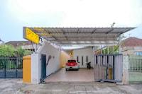 SPOT ON 2417 Melati Residence