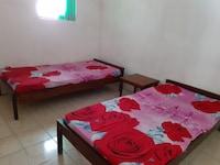 SPOT ON 2422 Hotel Moga Sari