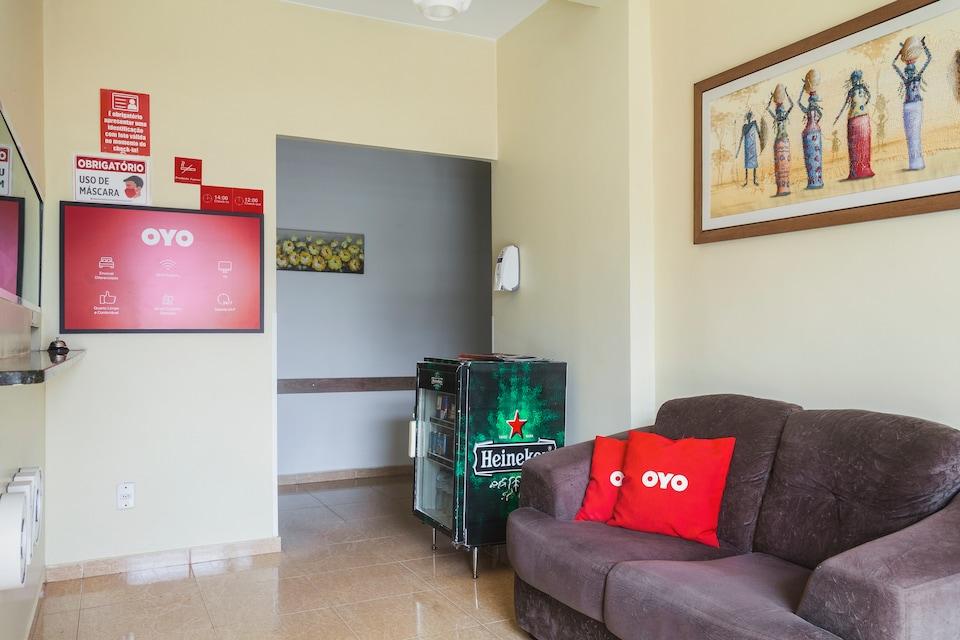OYO Hotel Brisa Tropical