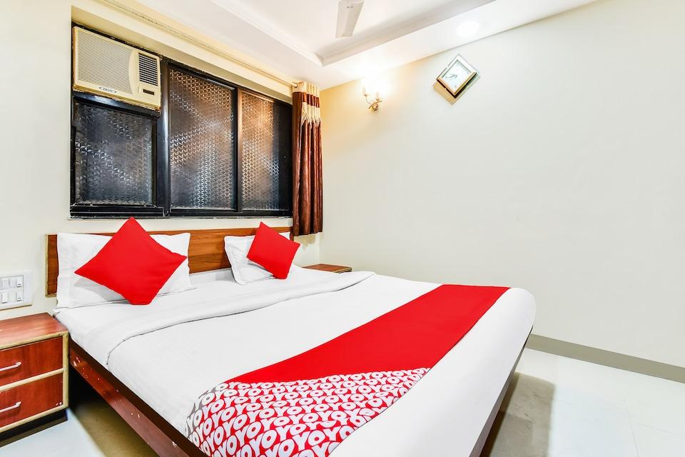OYO 66598 Hotel Sagar