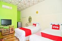 OYO 499 Pattaraporn Hotel