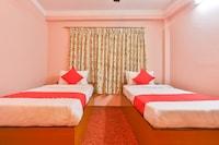 SPOT ON 708 Shivam Guest House