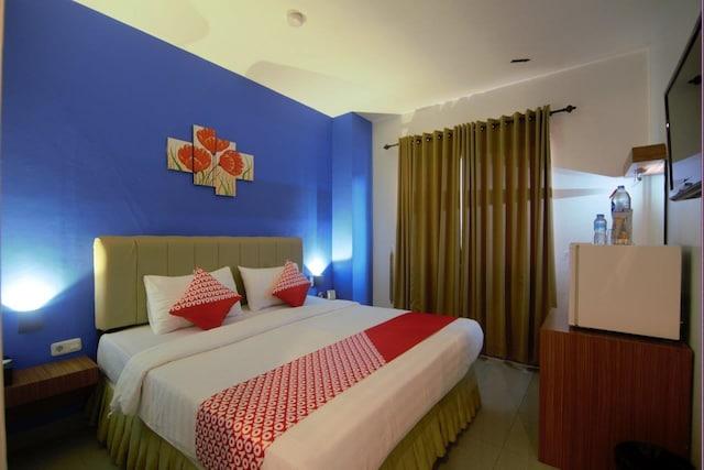 Capital O 2437 Garuda Hotel