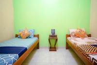 SPOT ON 2440 Wallet Family Residence