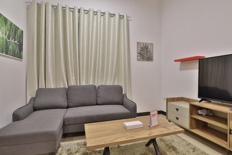 OYO 406 Home Condor Apartments, 2BHK