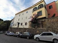 OYO Hotel Banqueta Alta