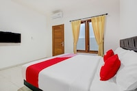 OYO 2463 Bali Balangan Hotel