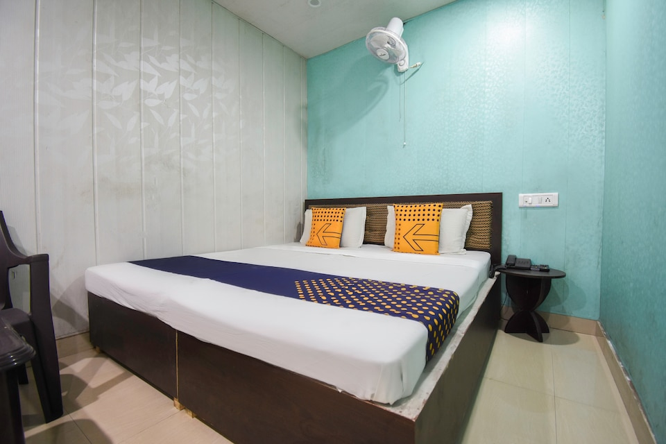 SPOT ON 66660 RS Guest House