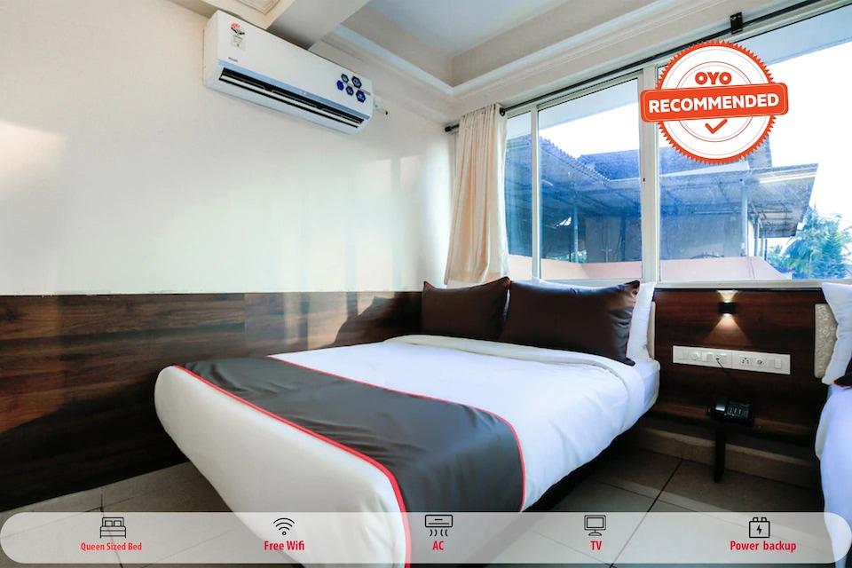 Collection O 50349 Hotel Sunheads Nalanda Colony