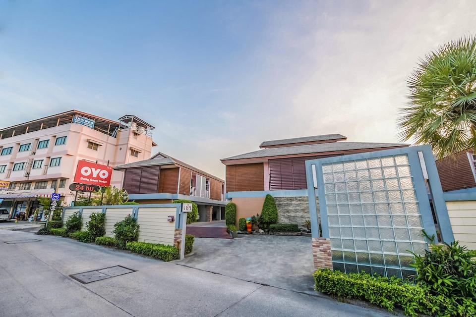 OYO 502 Bangsean Hotel