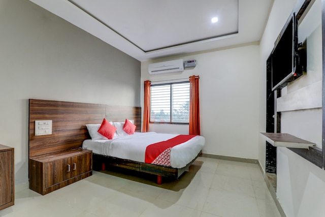 OYO 66673 Koudal Hotel Boarding And Lodging Deluxe