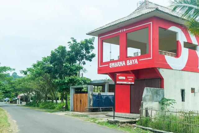 OYO 2471 Swarna Raya