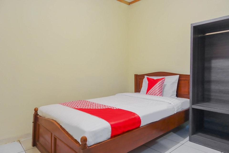 OYO 2840 Arcadia Residence