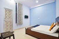 SPOT ON 66714 Hotel Usha SPOT