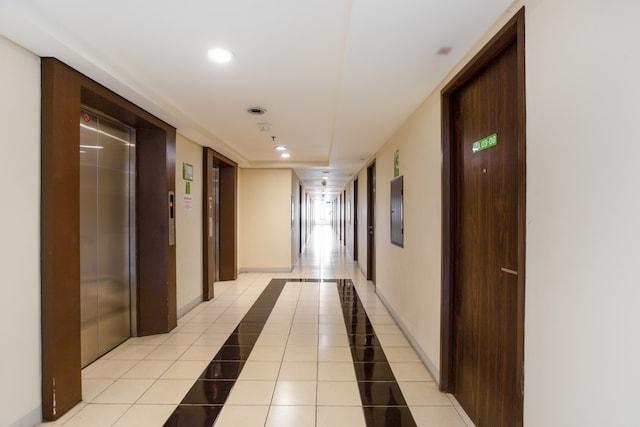 OYO 2582 Apartemen Serpong Green View