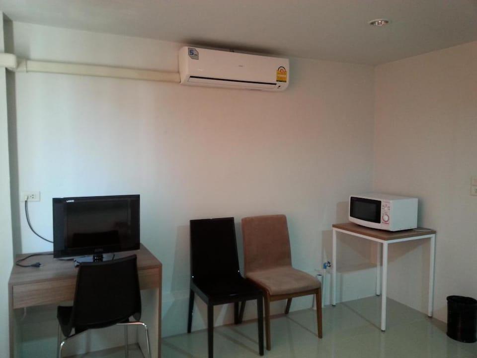 Freesia Guesthouse Suvarnabhumi