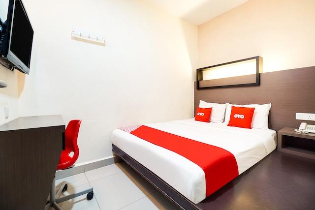OYO 89683 Gm Holiday Hotel Permai Jaya