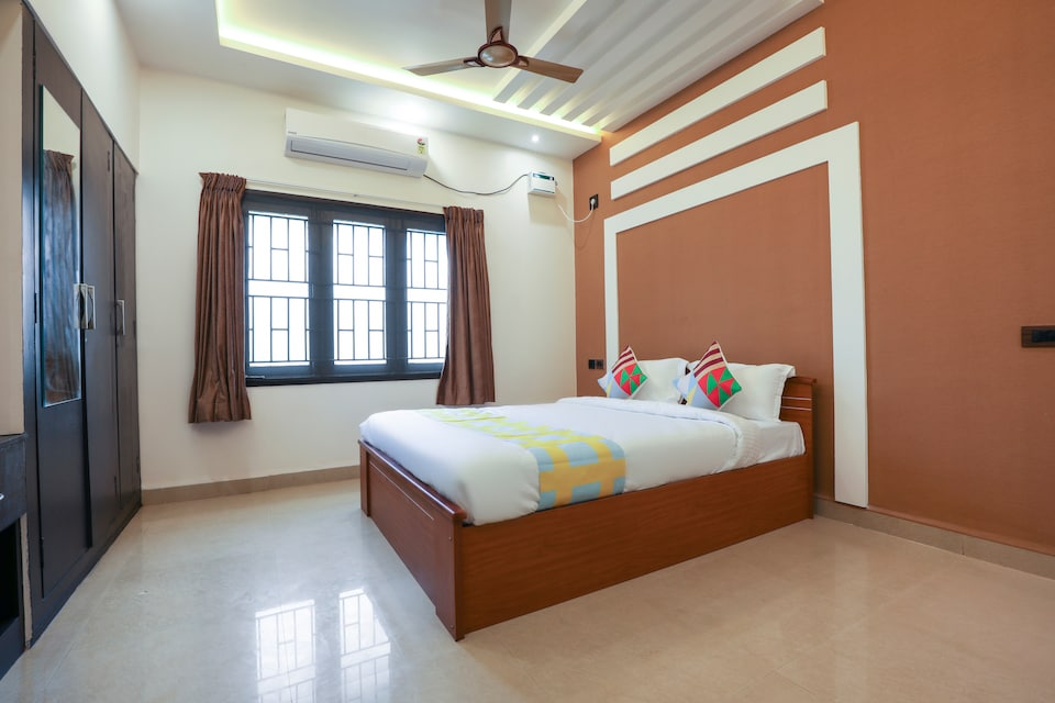 OYO Home 66775 Bella Vagues Near Thiruvanmiyur Beach